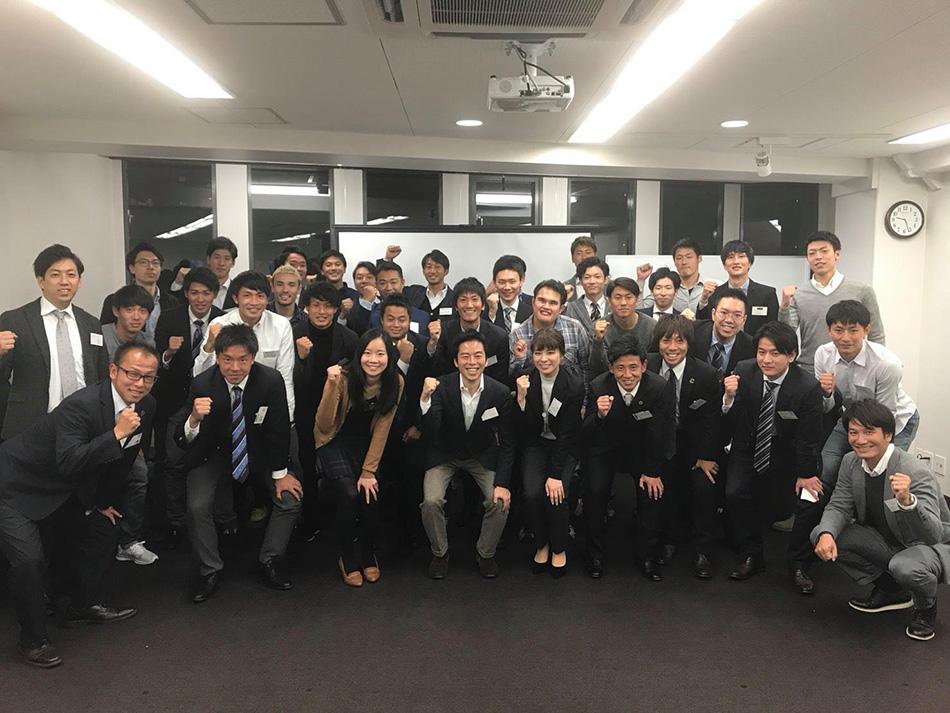 関西で初のアスリートカレッジ開催