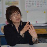 栄養士 川口美喜子先生×東京大学アイスホッケー部門 による栄養講習会