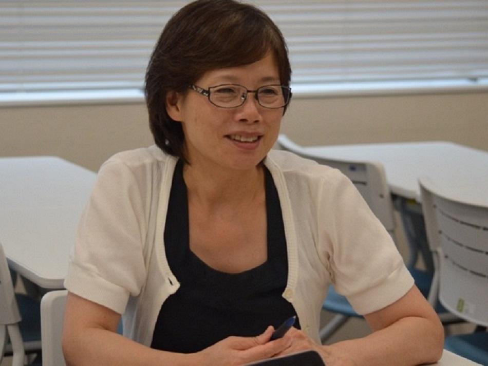 「スポーツ選手の減量について」スポーツ栄養士川口先生インタビュー(大妻女子大学教授)