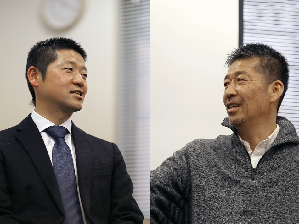 【大学サッカー界 屈指の指導者】成山監督と吉村教授が語る ジュニアユース世代の可能性
