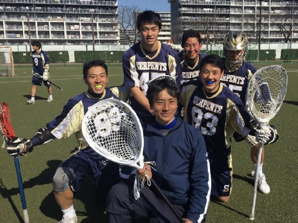 【CORPOブログ】「互いに求め合え!」~一橋大学男子ラクロス部の取り組み~