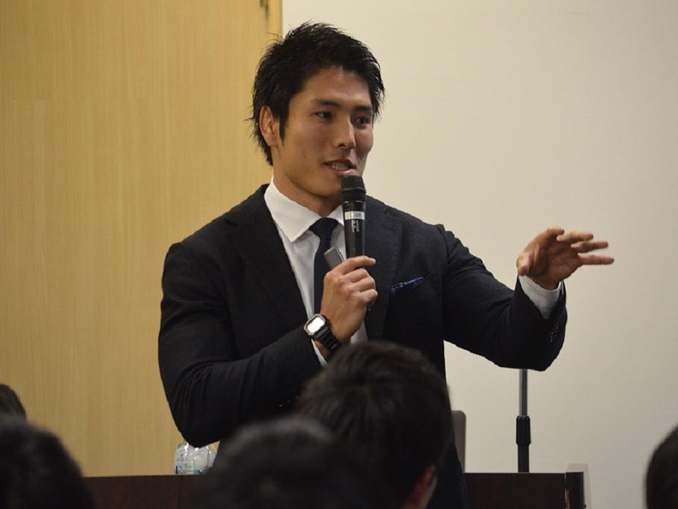 『リーダーシップやチームマネジメントを学ぶ』~Criacao Leaders' College~