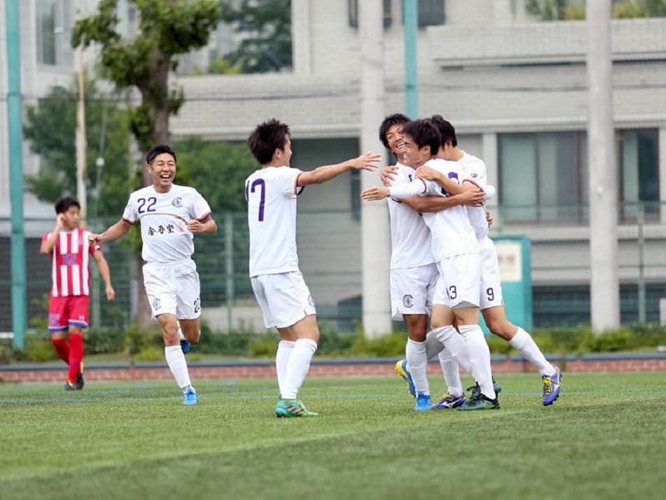 【FOOTBALL CLUB Criacao Shinjuku】第4節勝利で首位に浮上!!