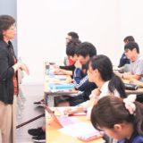 【CORPOブログ】スポーツ栄養士 川口先生による栄養講習会 @東京大学アイスホッケー部門