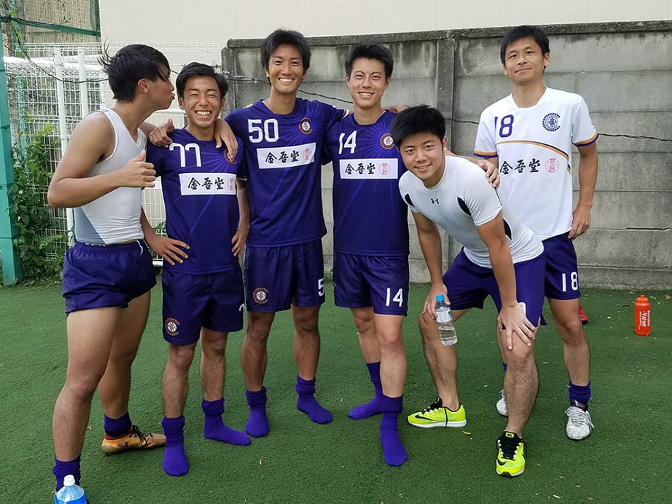 【FOOTBALL CLUB Criacao Shinjuku】昨年のリベンジマッチで見事勝ち点3!