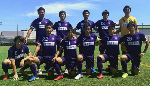 【FOOTBALL CLUB Criacao Shinjuku】大和田のゴールで追い付くも勝ちきれず、ドロー