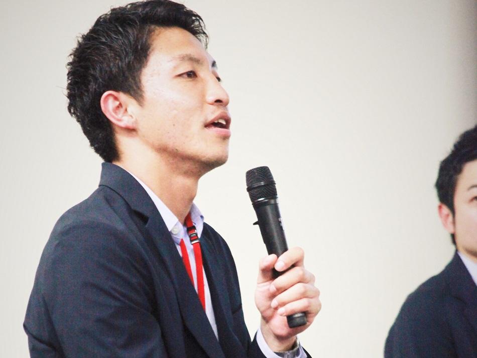 経済産業省 × 株式会社Criacao
