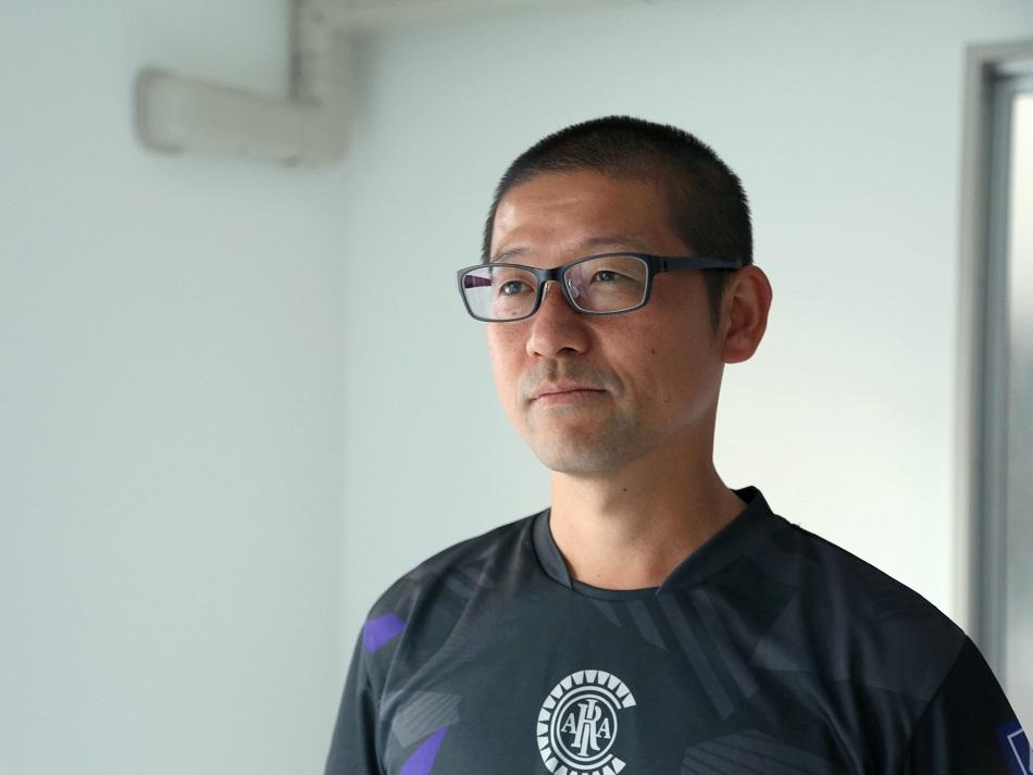 昇格初年度でも「チャンスはあった」 関東サッカーリーグ2部優勝!成山監督インタビュー