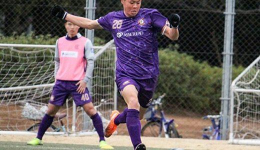岩田寛生選手に聞く クリアソンが伴走した一年  部活、就活、加入