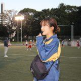 「戦力になるチームスタッフで在りたい」千葉大男子ラクロス部立花さん
