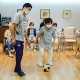 新宿区の介護付き有料老人ホーム・ソナーレ目白御留山にて、高齢者向け健康プログラムを開始