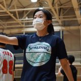 「勝利に関わる存在」上智大学体育会男子バスケットボール部武藤さん