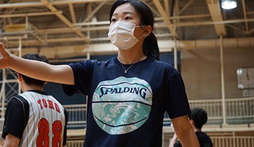「勝利に関わる存在」上智大学男子バスケットボール部3年武藤さん