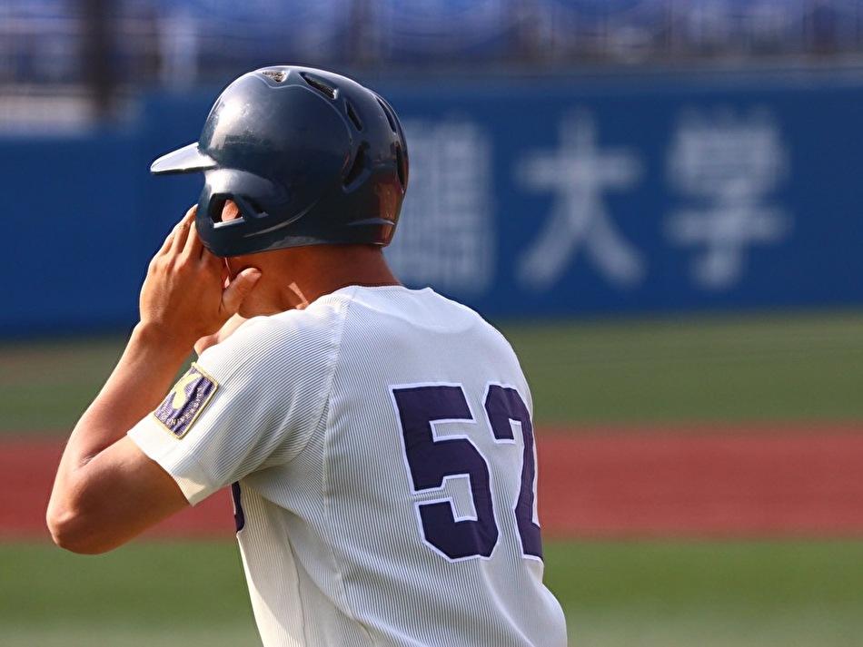 「スタッフによって、チームや組織は左右する」東洋大学硬式野球部4年石川さん