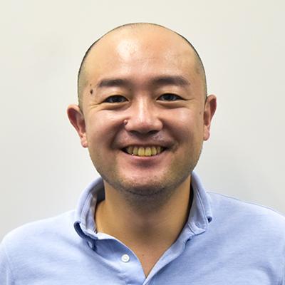 Yoshiteru Kanda