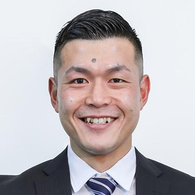 Kazuki Segawa