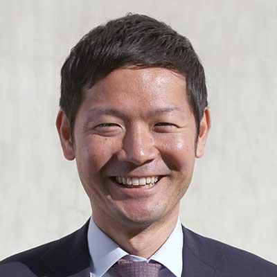 Kazutomo Maruyama