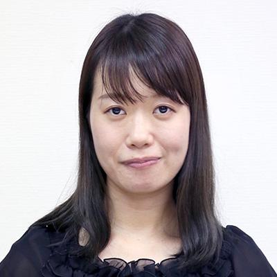 Misaki Kimoto