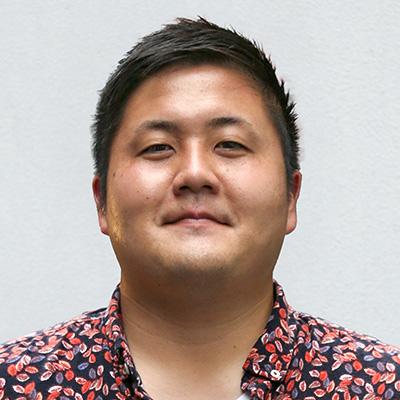 Ryosuke Kamo
