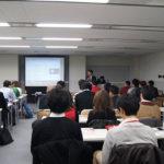 2014年新体制発表会