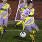 Criacao第13節、V.F.C東京に勝利