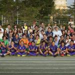 昇格1年目でリーグ優勝達成!関東社会人大会へ