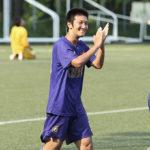 東京都社会人サッカー1部リーグベストイレブン&優秀選手
