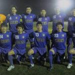 東京カップ初戦は両チームとも白星発進!