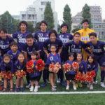 チーム一丸となって掴んだ3勝目!原田と増田のゴールで勝利