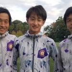 関東社会人大会1回戦速報