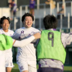 石川のロスタイム弾で勝利!明日は決勝戦