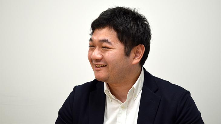 代表取締役 庄野 裕介氏