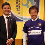 新宿区サッカー協会代表チームとなりました
