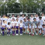 関東リーグ2部 ベストイレブン、得点王、アシスト王 受賞のお知らせ