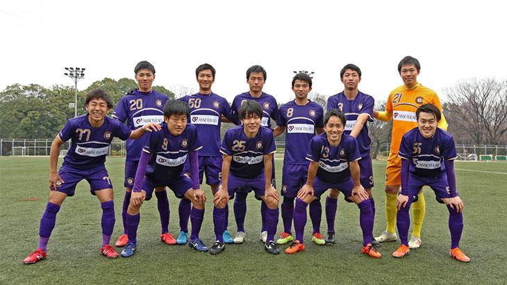 Criacao Shinjuku 今季初戦は逆転勝利。反省をいかして次へ 東京カップ2次戦 1回戦 試合結果