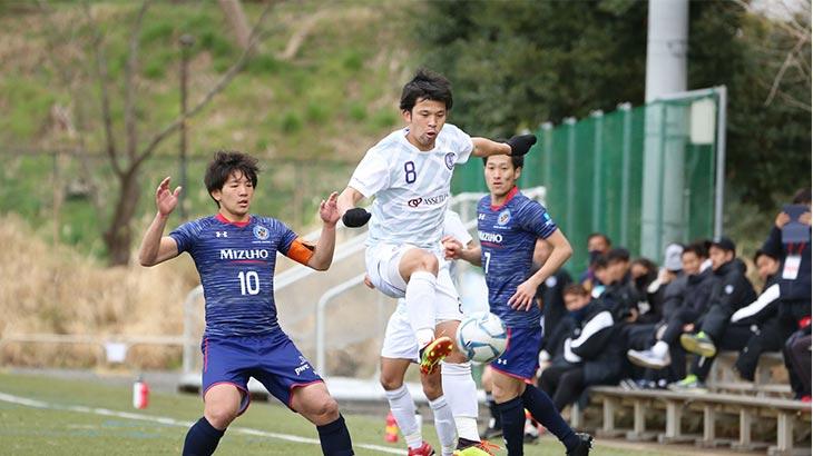 【第二弾】 東京カップ二次戦決勝 Criacao Shinjuku vs 東京23FC(3/22)にて、トークショー配信が決定!