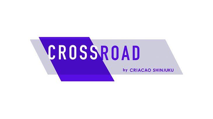 新宿エリアの多様な業界・業種の人々との対談「Crossroad by Criacao Shinjuku」がスタート