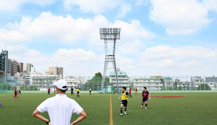 Criacao Shinjuku ジュニアユースチーム(U-15)設立と、セレクション実施のお知らせ