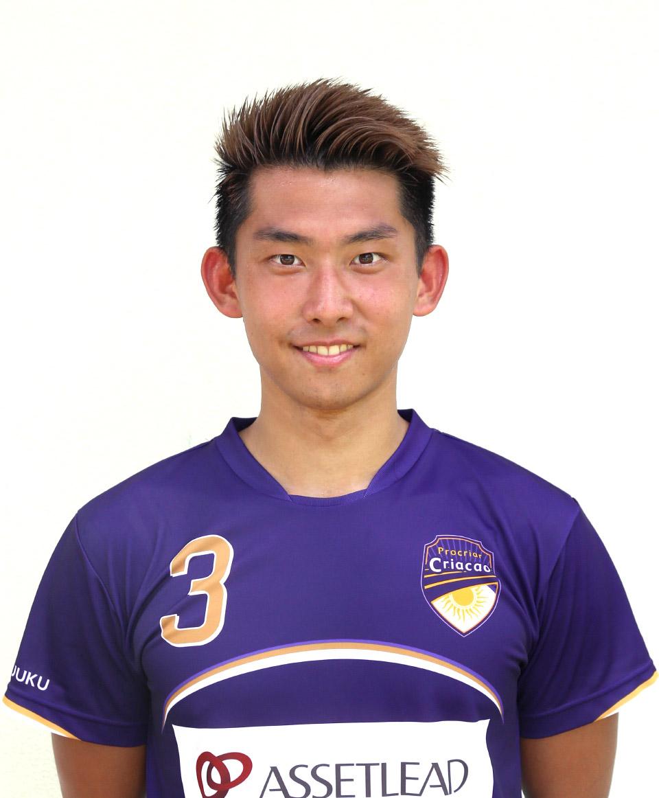 加藤 龍太郎
