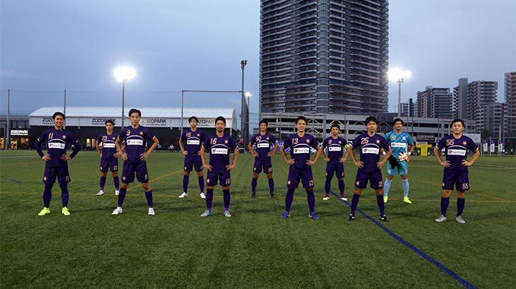 リーグ第7節 Criacao Shinjuku vs 日立ビルシステム|試合結果