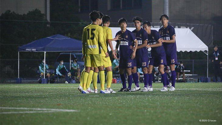 Criacao Shinjuku 虎の子の1点を守り切り、4連勝で5位に浮上。