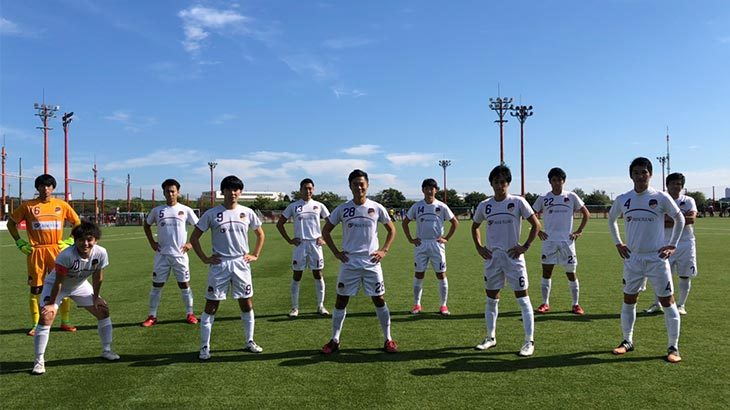Criacao Shinjuku Procriar 得点奪えず。悔しい今季初黒星|東京都リーグ 第2節 試合結果