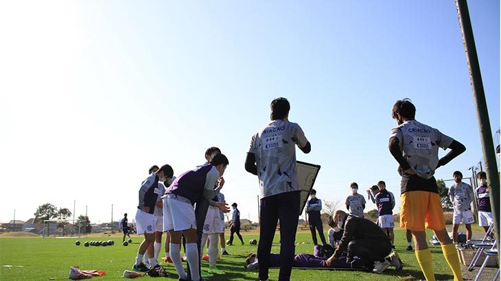 KSL市原PENALTYカップ 準決勝 vs 桐蔭横浜大学FC|試合結果