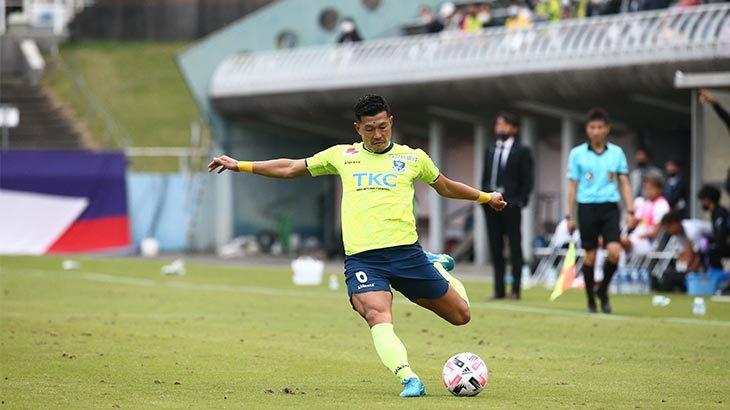 Criacao Shinjuku J2 栃木SC所属、瀬川和樹選手加入決定のお知らせ