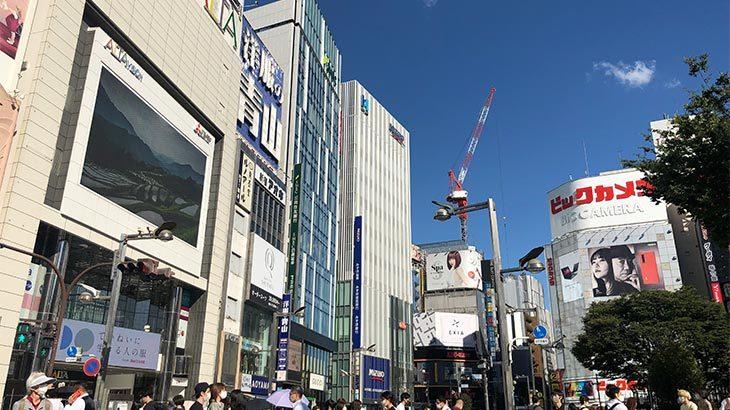 新宿アルタビジョンにて、クリアソン新宿のプロモーションムービーの放映が決定!