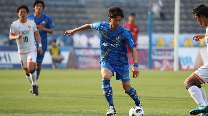 森村昂太 インタビュー「サッカーと、ゼルビアが教えてくれたこと」