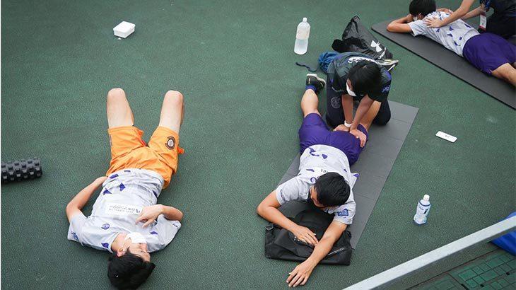 Criacao Shinjuku チームスタッフ1名の退団のお知らせ