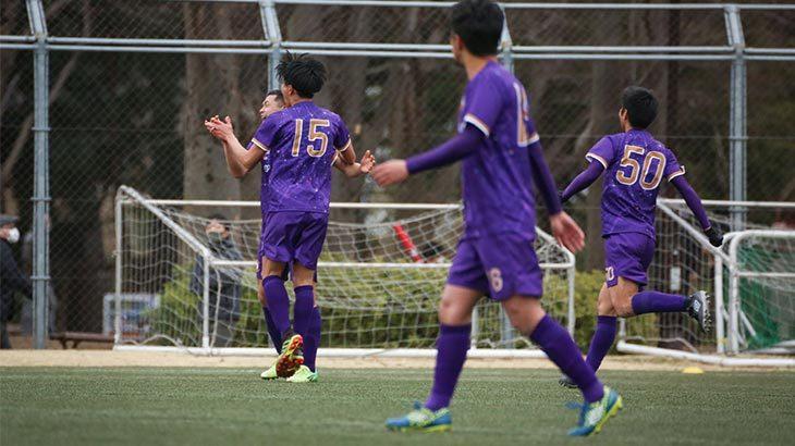 2021シーズン初戦を勝利で飾る|試合レビュー(#5 恩田雄基) 東京カップ 2次戦1回戦 vs 東京ユナイテッドFC +Plus
