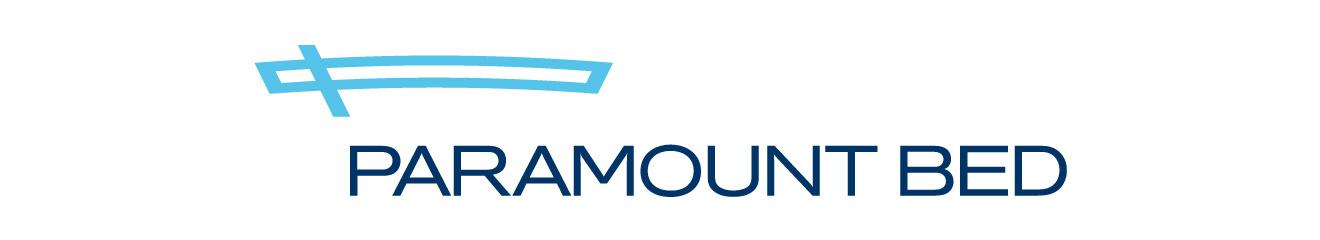 パラマウントベッド株式会社ロゴ